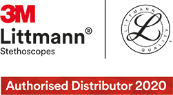 3M Littmann authorized dealer