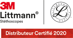 Stethoscoop-Centrum.nl - Distributeur Officiel Officiel des Stéthoscopes Littmann