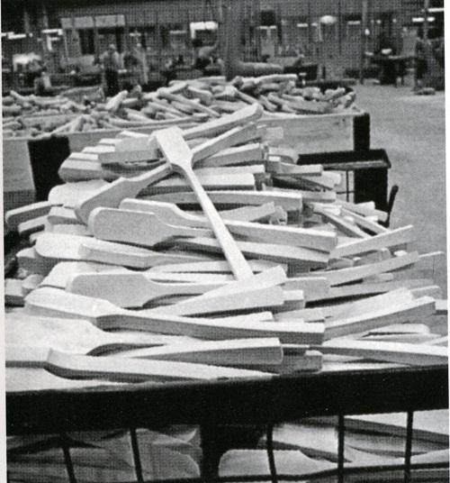 Geschiedenis vikan schoonmaak producten